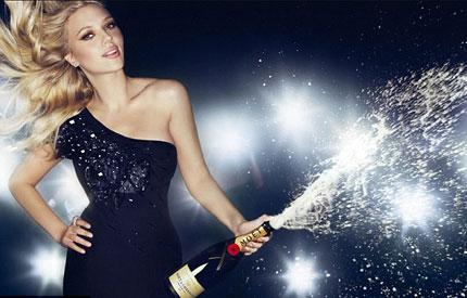 La Wlooo!!!…No Sex In The Champagne Room