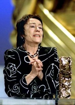 French Star Annie Girardot Dies at 79