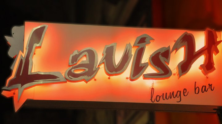 Friday Night At Lavish