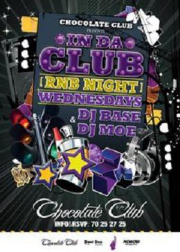 RnB At Chocolate Club