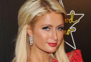 Paris Hilton Sued for Stealing!