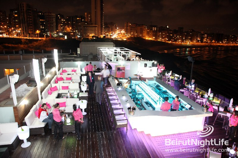 Square: Preclubbing  Chill out Lounge Opening Weekend