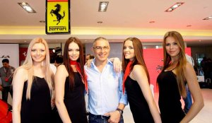 The Man Behind LIPS, Johnny Fadlallah