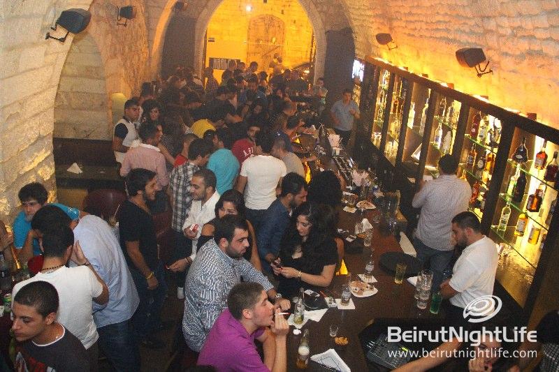Harlem Pub A Fresh New Addition to Jounieh