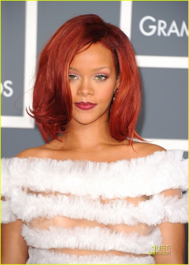 Rihanna's New Album Release Date is Announced