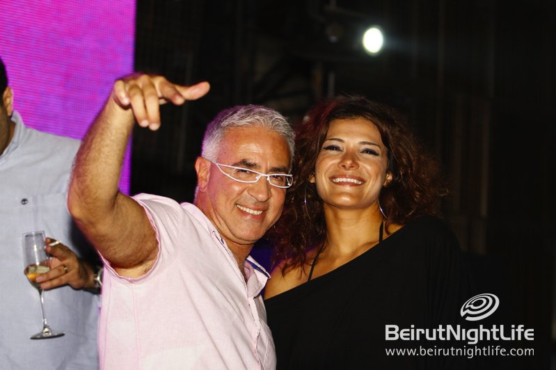 Guaranteed Amazing Nights at White Beirut!