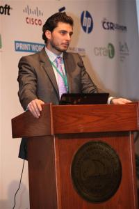 Green IT Conference: Green Technologies in the IT Industry