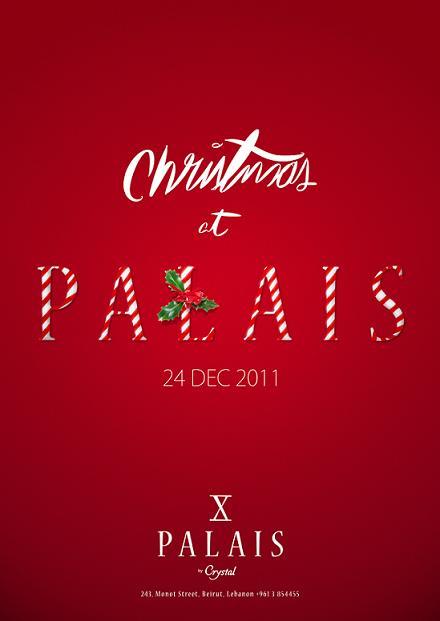 Christmas At Palais