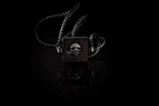 A New Jewelry Line by Lebanese MOK for Men