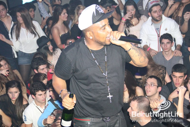 This Is Why Lebanon's Hot MIMS Performs Live at Flight 32