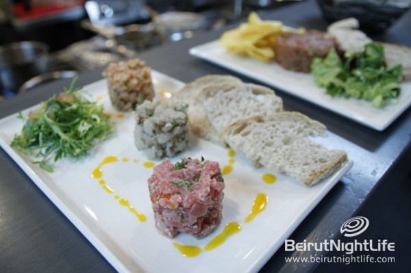 Tartare: A Delicious Hidden Gem in Monot