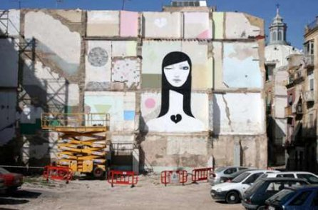 The Danish-Arab Urban Arts Festival