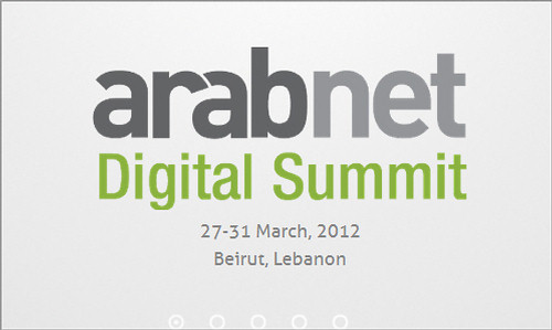 Arabnet: The Place to be for all Digital Professionals
