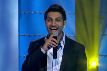 Mohammad Taher Leaves Arab Idol