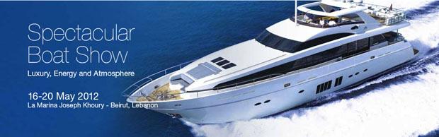 Beirut Boat Show 2012