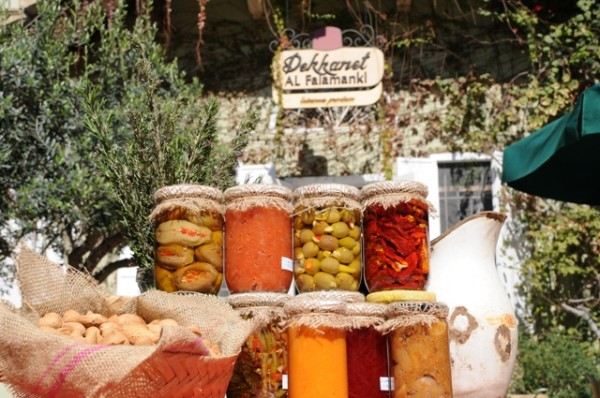Dekkenet Al Falamanki: Bringing You Delicious Lebanese Village Traditions