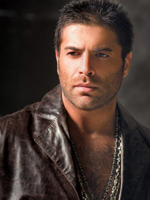 Wael Kfoury has a Baby and is Getting a Divorce!