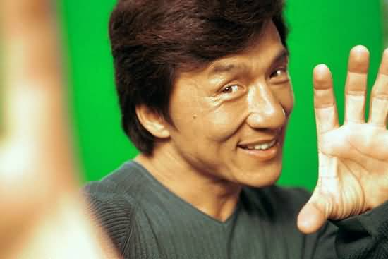 Jackie Chan is Quitting Action Movies