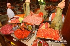 A Taste of Spain at Mosaic