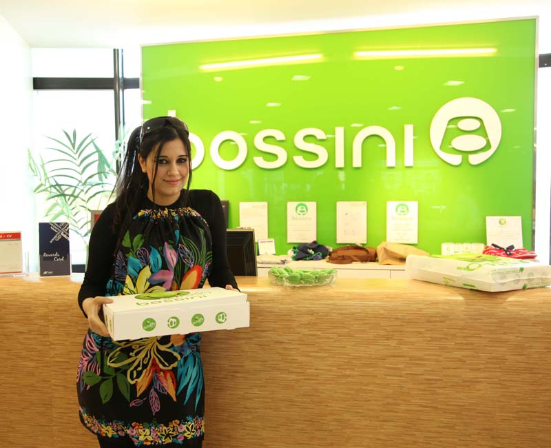 Bossini Celebrates 25 years of Comfort and Elegance