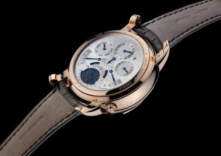 Top Five Most Expensive Watches in The World - BNL