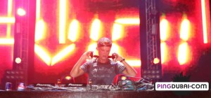 Avicii takes Dubai's music scene to the next 'Levels'
