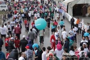 Running for a Cause: The 2012 Beirut International Marathon