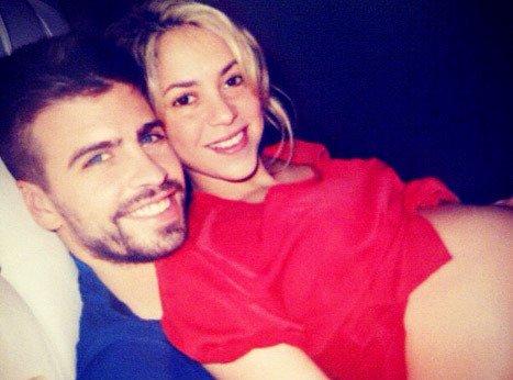 Shakira Gives Birth to a Baby Boy!