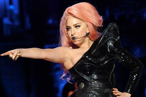 Lady Gaga accused of 'forcing her personal assistant to sleep with her'