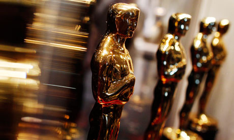 Oscar Winners 2013: Full List Of Academy Award Results