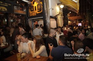 Big Shot is Hot in Hamra