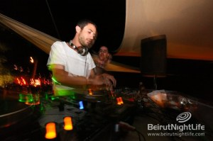 DJs of Lebanon: Musical Aristocracy Gets the Stamina Twist
