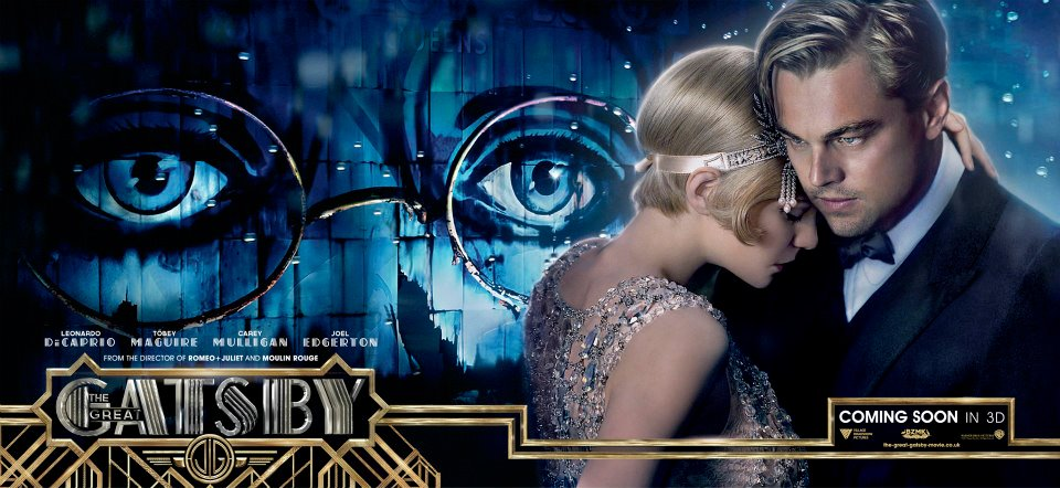 """Win Your Free Tickets to """"The Great Gatsby"""""""