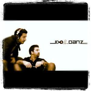 DJs of Lebanon: Jixo & Danz Take Over Dubai