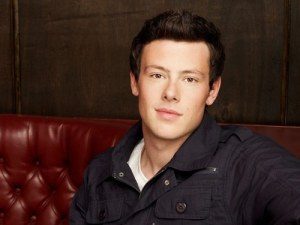 Glee Star Cory Monteith Is Dead