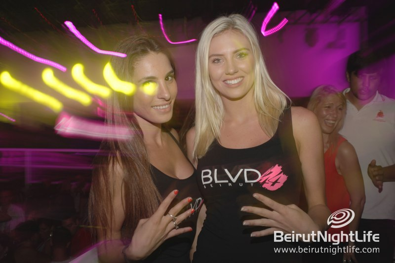 BLVD 44 is on Fire with Blazing Squad's Kenzie