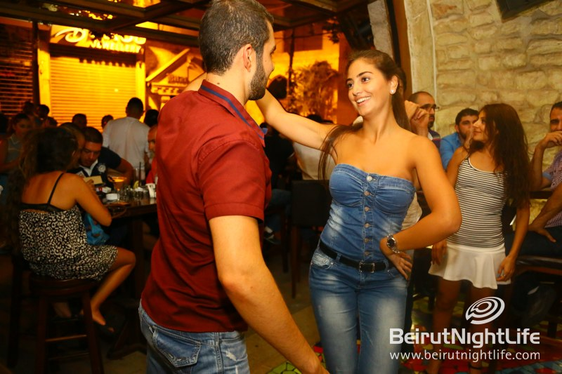 It's time to SALSA at Lappa Lounge Bar