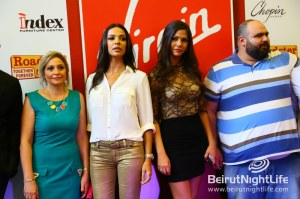 Beirut Souks Now has a Virgin!