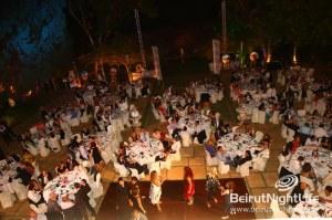 Animal Lovers Unite at BETA Gala Dinner at Sursock Palace