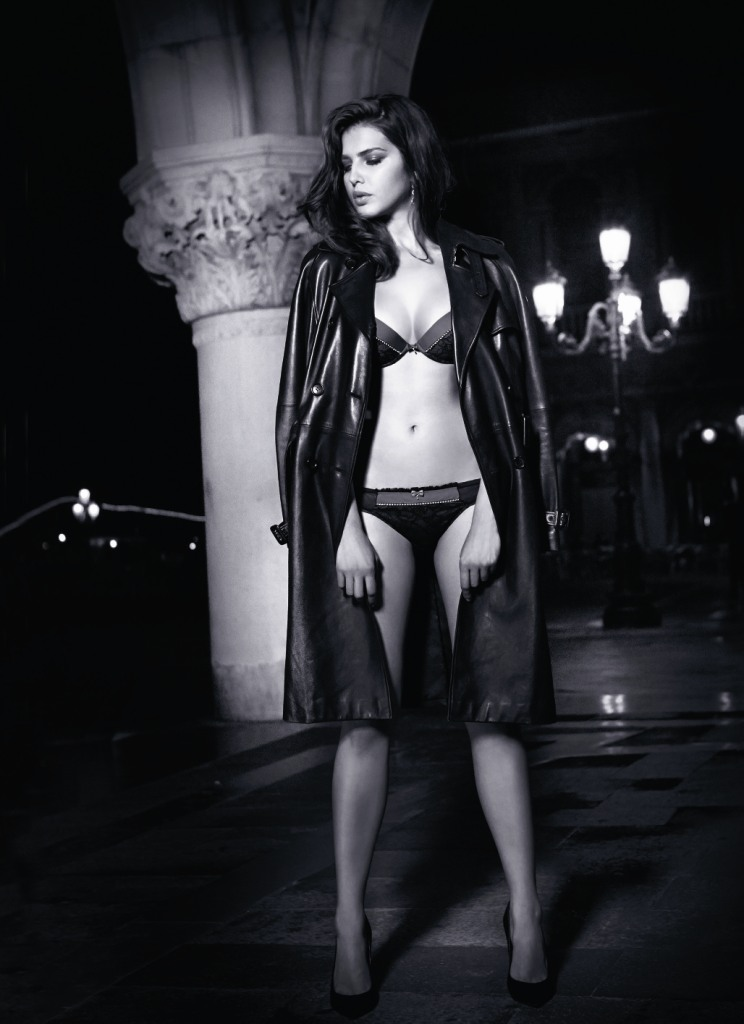 INTIMISSIMI WINTER 2013/2014 COLLECTION