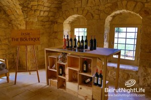 IXSIR Winery Offers an Improved Taste of Wine