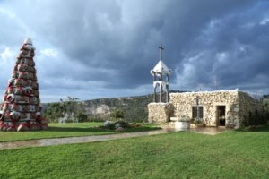 Christmas Village Opening Event at Arnaoon Village – Batroun