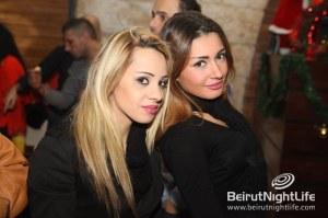 Lappa Jounieh on a Sexy Saturday Night