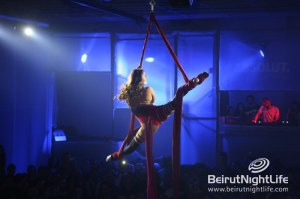 Transform Today: A Daring Journey in Beirut!