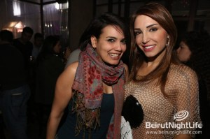 Fabulous Friday at Glen in Publicity Byblos