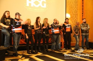 H.O.G. Lebanon Chapter General Assembly at Four Seasons Beirut