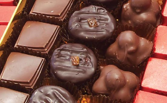 Where to Feast on Chocolate in Beirut?!
