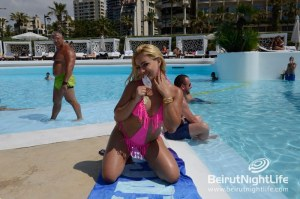 Sexy Summer Sundays at Riviera
