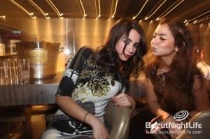 A Girl's 10 Worst #LebaneseClubbingProblems