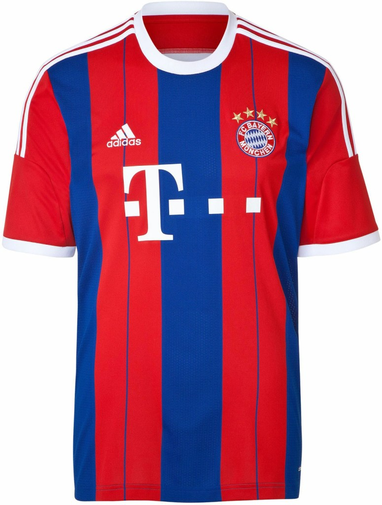 Win with our adidas Bayern Munich Competition!